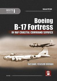 Boeing B-17 Fortress in Raf Coastal Command Service