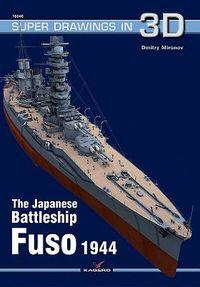 The Japanese Battleship Fuso 1944