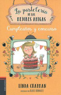 Cumplea?os y concurso / Cupcakes and Contests