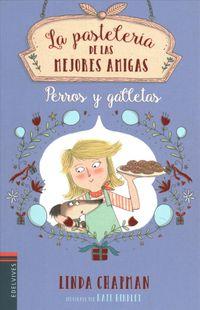 Perros y galletas / Birthdays and Biscuits