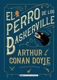 El perro de los Baskerville/ The Dog of the Baskervilles