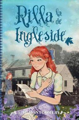 Rilla, la de Ingleside / Rilla of Ingleside