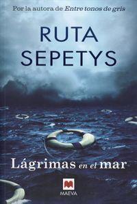 L?grimas En El Mar/ Salt to the Sea