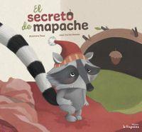 El secreto de mapache / The Secret of Raccoon