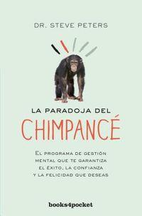 La paradoja del chimpance / The Chimp Paradox