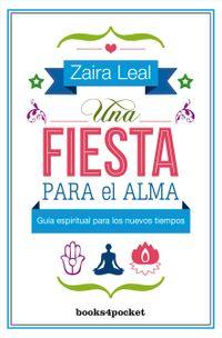 Una fiesta para el alma / A Feast for the Soul