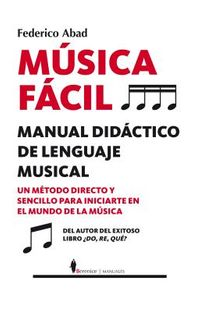M?sica f?cil / Easy Music