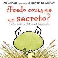 ?Puedo contarte un secreto?/ Can I Tell You A Secret?