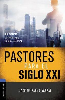 Pastores para el siglo XXI / Shepherds for the 21st century