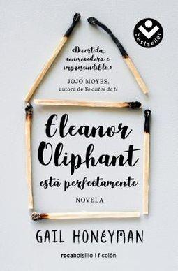 Eleanor Oliphant est? perfectamente / Eleanor Oliphant is Completely Fine