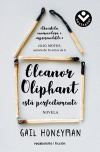 Eleanor Oliphant est? perfectamente / Eleanor Oliphant is Completely Fine