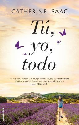 T?, yo, todo / You, me, Everything