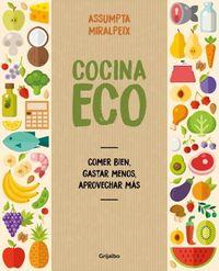 Cocina eco/ Eco Kitchen