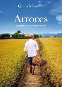 Arroces / Rice
