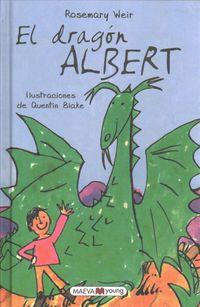El drag?n Albert / Albert the Dragon