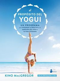 El prop?sito del yogui / The Yogi Assignment