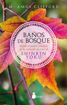 Ba?os de bosque / Your Guide to Forest Bathing