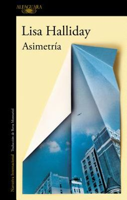 Asimetr?a/ Asymmetry