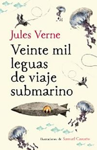 Veinte mil leguas de viaje submarino/ Twenty Thousand Leagues Under the Sea