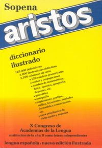 Sopena Aristos Diccionario Ilustrado