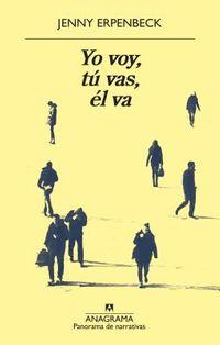 Yo Voy, Tu Vas, El Va / Go, Went, Gone