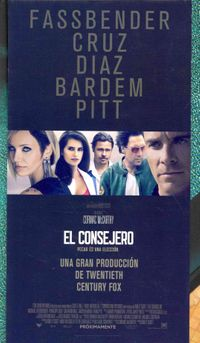 El consejero / The Counselor