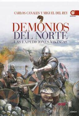 Demonios del norte / Vikings, the Northern Demons