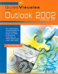 Microsoft Outlook 2002 Office Xp