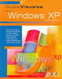 Guia visual de Windows XP / Windows XP Guia Visual