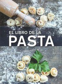 El libro de la pasta/ The Pasta Book