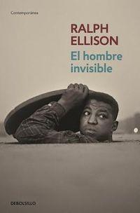 El hombre invisible / Invisible Man