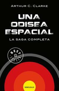 Una odisea espacial/ A Space Odyssey