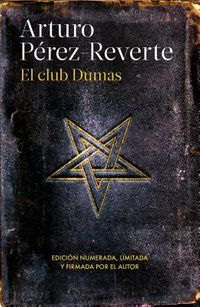 El club Dumas / The Club Dumas