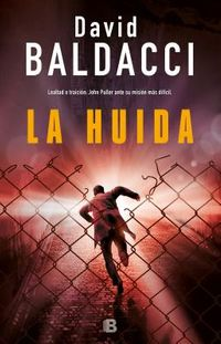 La hu?da / The Escape