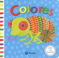 Colores/ Colors