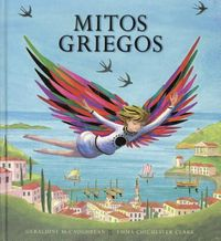 Mitos griegos / The Orchard Book of Greek Myths