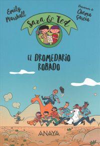 El dromedario robado / The Stolen Dromedary