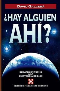 Hay alguien ahi?/ Is There Someone There?