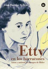 Etty en los barracones / Etty in the Barracks