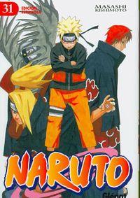 Naruto 31 Sentimientos confiados/ Confident Feeling