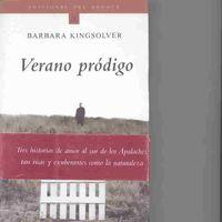 Verano Prodigo / Prodigal Summer