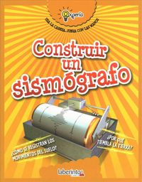 Construir un sism?grafo / Build a Seismograph