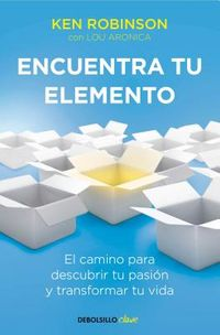 Encuentra tu element / Finding Your Element
