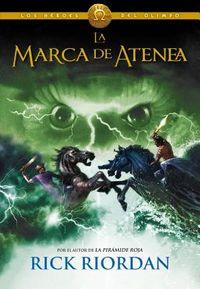 La marca de Atenea/ The Mark of Athena
