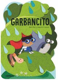 Garbancito / Little Chickpea