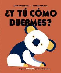 ?Y t? c?mo duermes? / How Do You Sleep?