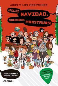 ?Feliz Navidad, queridos monstruos! / Merry Christmas, Dear Monsters!