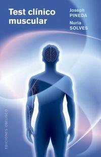 Test clinico muscular / Muscular Clinical Test