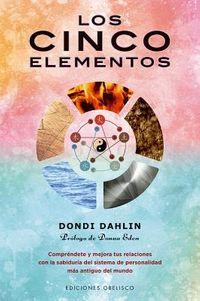 Los cinco elementos / The Five Elements