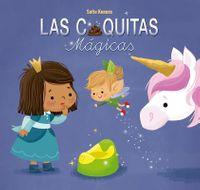 Las Caquitas magicas / Magical Poops